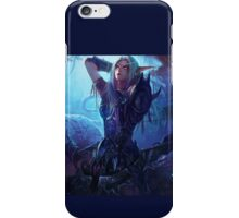 Warcraft iPhone Case/Skin