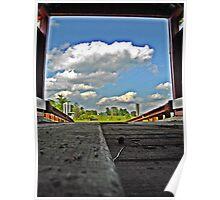 Inside Bottom of Bridge 2 Poster