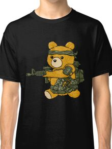 Call of Teddy - Black Ops Classic T-Shirt