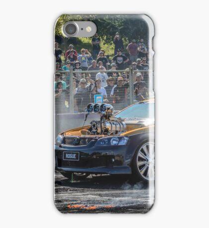 ROGUE Motorfest Burn Out iPhone Case/Skin