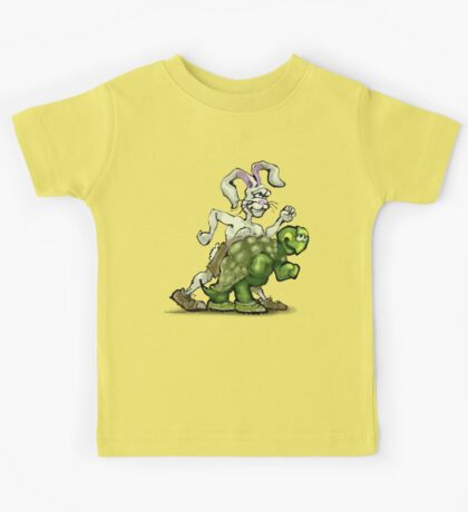 Tortoise and the Hare Kids Clothes