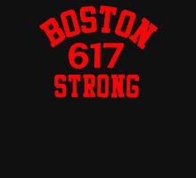 Boston 617 Strong Unisex T-Shirt