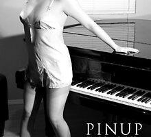 Pin Up Glamour by Samantha Grace