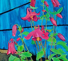 First Columbine by Lori Elaine Campbell