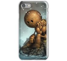 Introversion iPhone Case/Skin