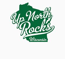 Up North Wisconsin Rocks Unisex T-Shirt