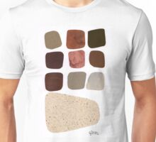 Collage 8  Unisex T-Shirt