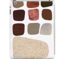 Collage 8  iPad Case/Skin