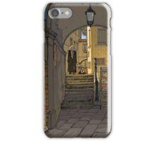 VENICE ARCH iPhone Case/Skin