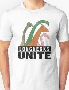Longnecks Unite T-Shirt