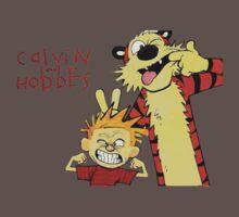 Calvin & Hobbes Kids Clothes