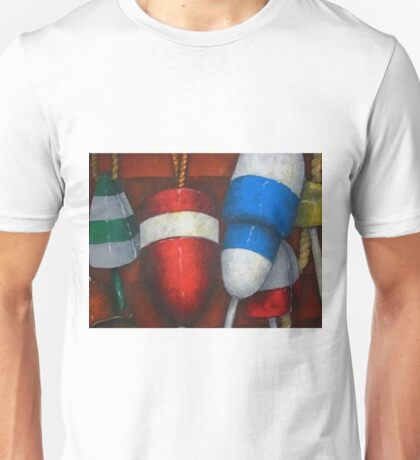 Floats Unisex T-Shirt