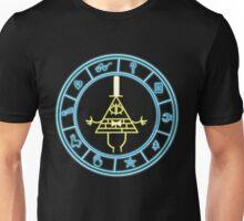 Bill Cipher Invocation Unisex T-Shirt