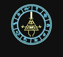 Bill Cipher Invocation Unisex T-Shirt