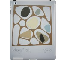 Collage 158 iPad Case/Skin