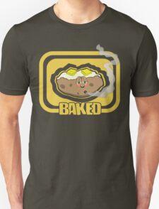 Funny Shirt - Baked Unisex T-Shirt