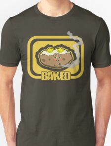 Funny Shirt - Baked T-Shirt