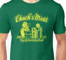 Funny Shirt - Chuck's Unisex T-Shirt