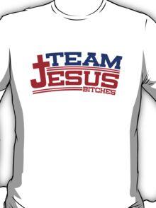 Funny Shirt - Team Jesus T-Shirt
