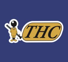 Funny Shirt - THC by MrFunnyShirt