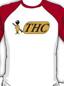 Funny Shirt - THC T-Shirt