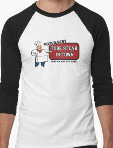 Funny Shirt - Tube Steak  T-Shirt