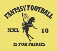Funny Shirt - Fantasy Football by MrFunnyShirt