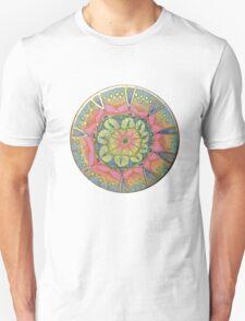 mandala 3 T-Shirt