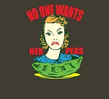Funny Shirt - Her Peas T-Shirt
