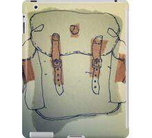 rucksack 3 iPad Case/Skin