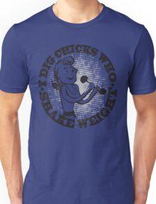 Funny Shirt - Shake Weight Unisex T-Shirt