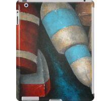floats iPad Case/Skin