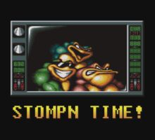 Battletoads TV by Cat Games Inc