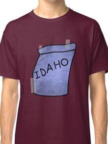 I'm Idaho - Ralph Wiggum Classic T-Shirt