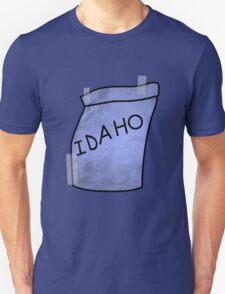 I'm Idaho - Ralph Wiggum T-Shirt