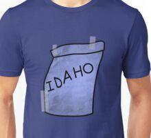 I'm Idaho - Ralph Wiggum Unisex T-Shirt