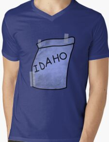 I'm Idaho - Ralph Wiggum Mens V-Neck T-Shirt
