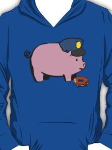 Funny Shirt - Cop T-Shirt
