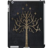 For Gondor (Grunge) iPad Case/Skin