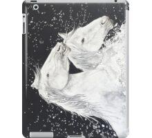 Challenging Poseidon iPad Case/Skin