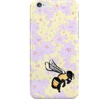 honeybabe iPhone Case/Skin