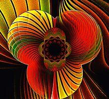 SplitsCylVania 17: Tangerine Trees  (UF0326) by barrowda