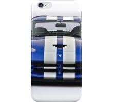 1995 Dodge Viper GTS VS3 iPhone Case/Skin