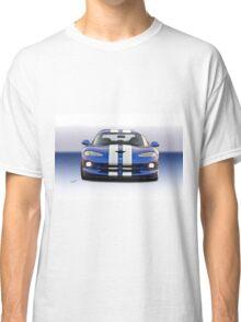 1995 Dodge Viper GTS VS3 Classic T-Shirt