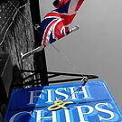 Fish and Chips by Samantha Higgs