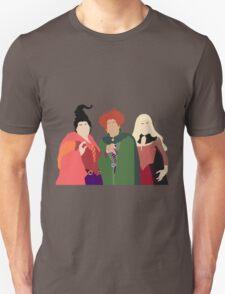 Sanderson Sisters Unisex T-Shirt