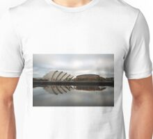 River Clyde in Autumn Unisex T-Shirt