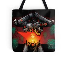 PART 15 - Voices of the Dead Tote Bag