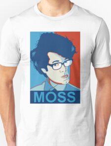 Moss- Nerd Legend T-Shirt
