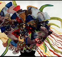 BLUMEN by REKHA Iyern [Fe] Records Canada